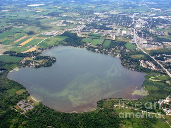 Pike Lake Wisconsin